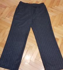 prekrasne hlače vel 42