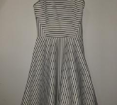 H&M Divided ljetna haljina