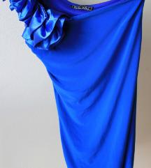 Ženska svečana haljina 38