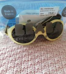 AKCIJA 70KN Novo- Beaba sunčane naočale za bebe