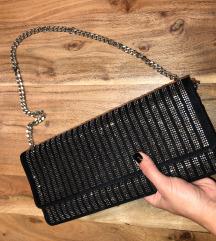 Zara pismo torbica-kao Novo!