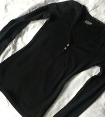 Benetton majica sa čipkom