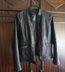 Kozna jakna Tom Tailor