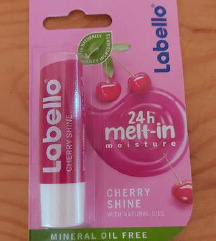 LABELLO Cherry Shine