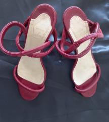 Christian Louboutin sandale