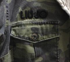 Liu jo military S-M