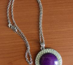 Jednostavna ogrlica