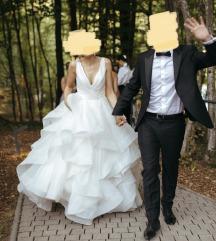 Morilee Milly vjenčanica