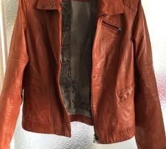 Milestone kozna ženska jakna 38