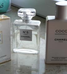 Chanel parfemi