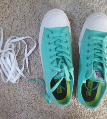 Converse All Star tirkizne vel. 40