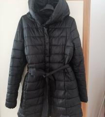NOVO Mango zimska jakna