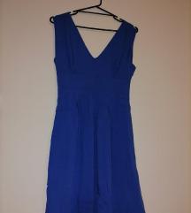 Mala plava haljina