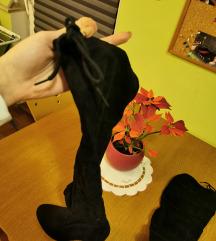 Visoke cizme preko koljena