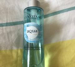 Loccitane Aqua - gel za čišćenje lica