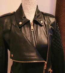 Burberry kožna jakna original (novo)