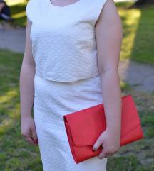 ASOS WHITE haljina