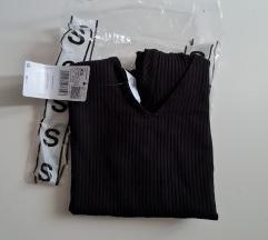 Nova Mng majica s etiketom