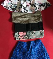 Lot suknja