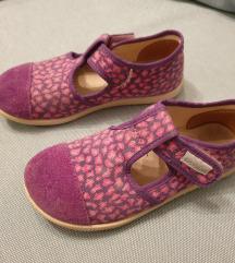 Ciciban očuvane papuče