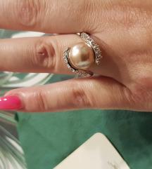 Ženski prsten Zepter