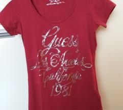 SNIZENO Guess original nova majica