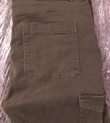 C&a cargo trapke/hlače