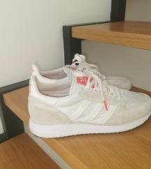 Adidas bijele tenisice   PT uključena