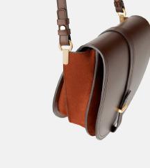 💫Nova kožna torba  Zara