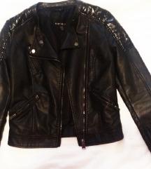 Amisu nova kozna jakna