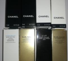 REZERVIRANO Chanel kremice