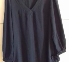 H&M crna haljina 40