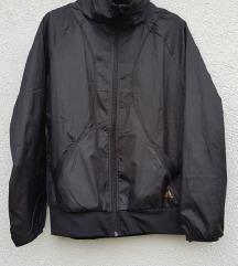 Nova Adidas Original crna jakna/šuškavac S/manji M