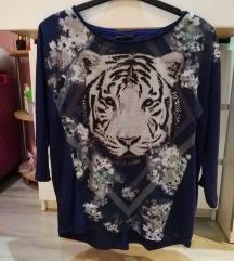Majica na tigra