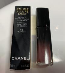 Chanel novo sjajilo