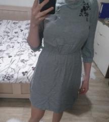 Proljetna haljinica