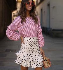 TRAZIM Zara suknja