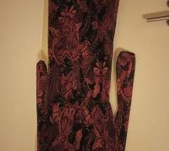 Boho haljina 36