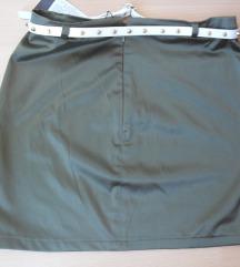 NY maslinasta suknja, 40