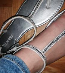 Nove ljetne sandale