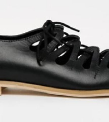 Kožne Asos cipelice