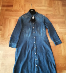 Kaos traper haljina