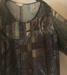 REZ- Plus size Miss Etam nova bluza/ tunika