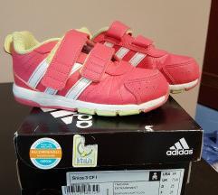 Dječje tenisice Adidas 25