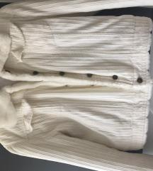 Bijela jakna Snizeno