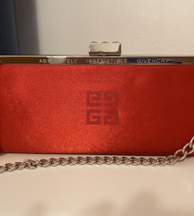 Givenchy crvena torbica