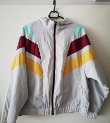 Bershka retro jakna