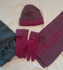 Kapa, 2 sala i rukavice