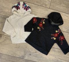 set Zara majica 4g