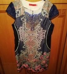 Predivna čipkasta haljina